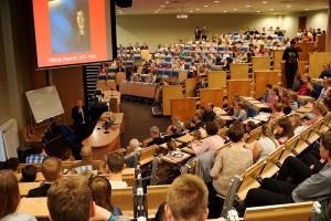 Inauguracja III Edycji Wirtulanej Akademii Antronomii