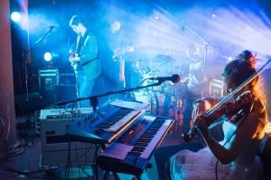 II Muzyczne Spotkanie na Wzgórzu Akademickim