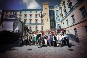 II Zjazd Absolwentów WSP i UO