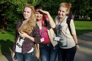 Językowa Szkoła Letnia organizowana przez CPW UO