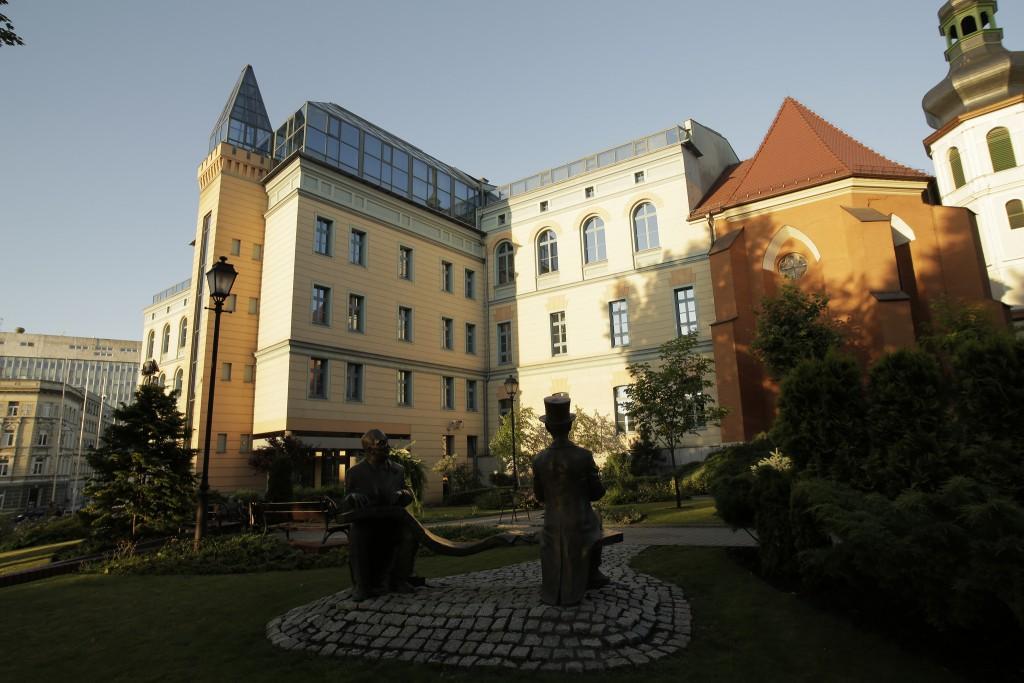 Collegium Maius UO